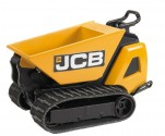 Mikrodumpster JCB HTD-5 BRUDER 62005