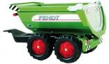 Návěs traktorový sklápěcí FENDT za šlapací traktory ROLLY TOYS