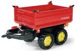 Návěs sklopný MEGA za šlapací traktory ROLLY TOYS