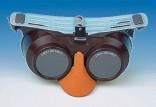 Ochranné brýle B B39 INFRAZOR 6