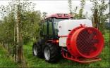 Rosič nesený AGROMEHANIKA AGP 500 EN, ventil elmag. PR8-F