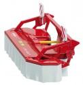 SIKU 2461 Rotační žací stroj KUHN čelní 1:32