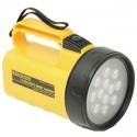LED svítilna ruční EDISON LUH120