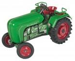 Traktor ALLGAEIR AP16 zelený KOVAP 0325