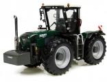 UNIVERSAL HOBBIES UH 4208 Traktor CLASS XERION 3800 TRAC VC zelený 1:32
