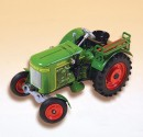 Traktor FENDT F 20 zelený KOVAP 0330