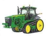 SCHUCO 452568500 Traktor JOHN DEERE 8345 RT 1:87