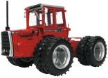 UNIVERSAL HOBBIES UH 2889 Traktor MASSEY FERGUSON 1250 1:32