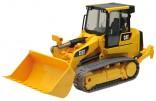 Traktor pásový CATERPILLAR BRUDER 02447