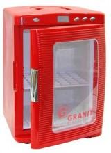 Chladící box GRANIT 25 L 12/230V