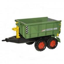 Návěs kontejnerový FENDT za šlapací traktory ROLLY TOYS