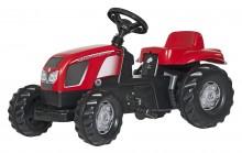 Traktor šlapací ZETOR FORTERRA 140 ROLLY TOYS