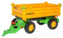 Přívěs sklopný JOSKIN MULTI TRAILER za šlapací traktory ROLLY TOYS