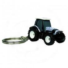 Přívěsek na klíček Traktor DEUTZ FAHR AGROTRON