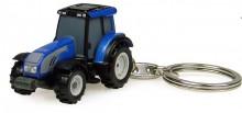Přívěsek na klíček Traktor VALTRA T