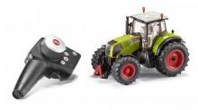 SIKU 6882 Traktor CLAAS AXION 850 na dálkové ovládání 1:32