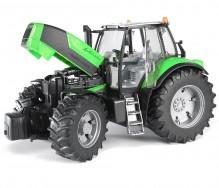Traktor DEUTZ FAHR AGROTRON X720
