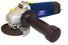 Bruska úhlová KOBE KAG100 240V/700W 100 mm 4