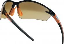 Ochranné brýle FUJI2 GRADIENT oranžové
