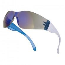 Ochranné brýle BRAVA2 MIRROR modré, kouřové