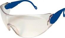 Ochranné brýle KENNEDY VIPER čiré