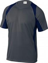 Tričko BALI šedé