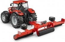 Vály CAMBRIDGE tažené traktorové