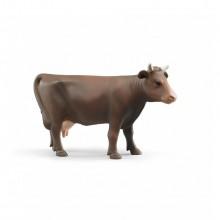 Figurka kravička hnědá BRUDER