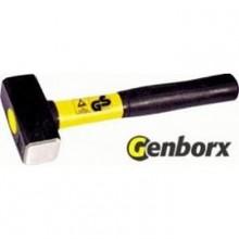 Palice oboustranná GENBORX 2,1 kg