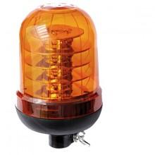 Maják 12V/24V LED GRANIT na tyč