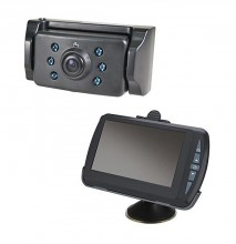 Kamerový bezdrátový systém RING COLOR RGBW430 sada