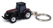 Přívěsek na klíček Traktor CASE PUMA CVX 230 černý