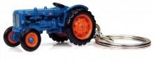Přívěsek na klíček Traktor FORDSON POWER MAJOR veterán