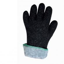 Rukavice pracovní zimní ALASKA drsné