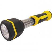 LED svítilna ruční a pracovní EDISON ELRW306 AKU 80 Lumen