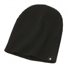Čepice zimní pletená ACODE černá