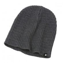 Čepice zimní pletená ACODE šedá