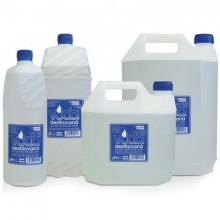 Destilovaná voda VELVANA 3 L