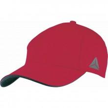 Čepice kšiltovka VERONA červená