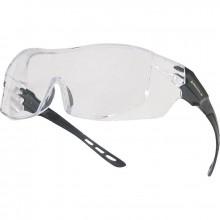 Ochranné brýle HEKLA čiré