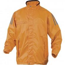 Bunda do deště DELTA KISSI oranžová