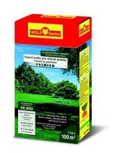 Travní osivo SUPRA PREMIUM SP 100 WOLF-GARTEN 2 kg