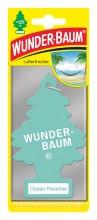 Stromeček papírový WUNDER-BAUM OCEAN PARADISE
