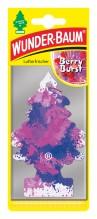 Stromeček papírový WUNDER-BAUM BERRY BURST