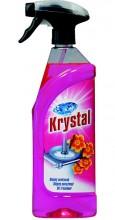 KRYSTAL Osvěžovač olejový 750 ml růžový
