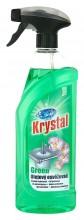 KRYSTAL Osvěžovač olejový 750 ml zelený