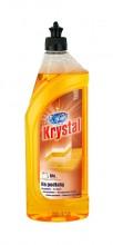 KRYSTAL Mycí prostředek na podlahy s alfa alkoholem 750 ml