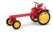 Traktor RS09 červený BUSCH