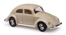 Auto VW Brouk bílý BUSCH