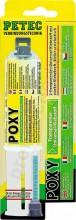 Lepidlo PETEC 98425 POXY 24 ml